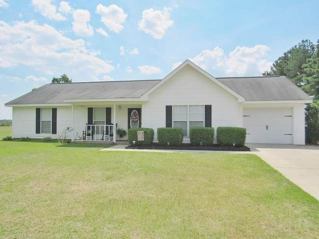 542 Berlin Rd, Dothan, AL 36303 (MLS #178248) :: Team Linda Simmons Real Estate