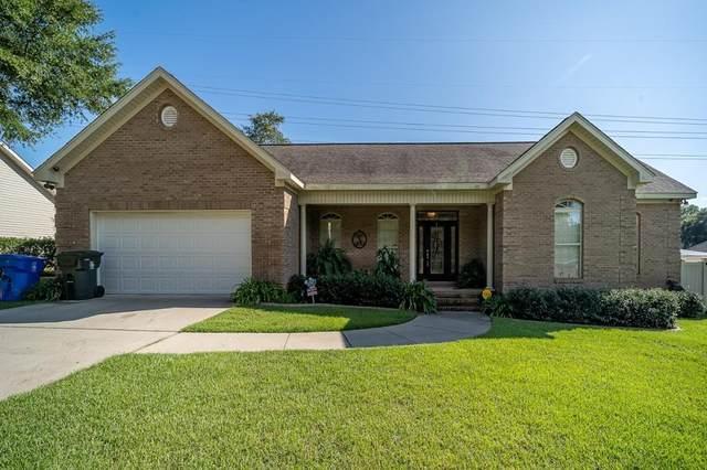 2615 Sherrick Drive, Dothan, AL 36303 (MLS #179211) :: Team Linda Simmons Real Estate