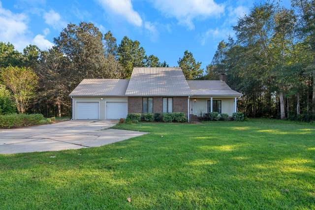 139 Deerfield Road, Newton, AL 36352 (MLS #179282) :: Team Linda Simmons Real Estate