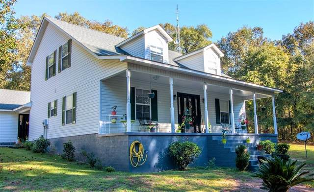 294 Deerfield, Newton, AL 36352 (MLS #179436) :: Team Linda Simmons Real Estate