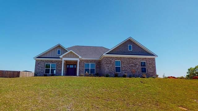 120 Weeping Willow Tr, Headland, AL 36345 (MLS #180645) :: Team Linda Simmons Real Estate