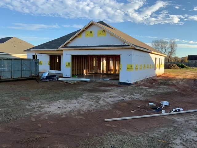 258 Abigail Court, Daleville, AL 36322 (MLS #180984) :: Team Linda Simmons Real Estate