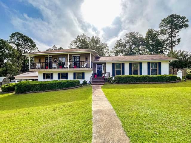 1900 Berkshire Drive, Dothan, AL 36303 (MLS #183564) :: Team Linda Simmons Real Estate