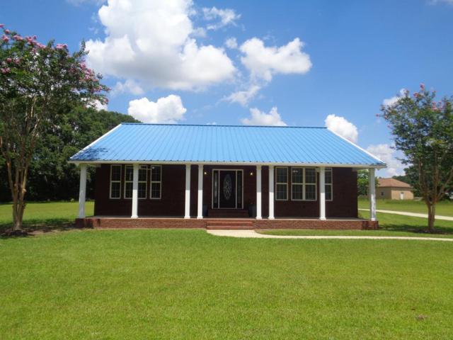 419 Sowell Rd, Dothan, AL 36301 (MLS #170187) :: Team Linda Simmons Real Estate