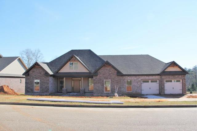 304 Turtleback Trail, Enterprise, AL 36330 (MLS #171455) :: Team Linda Simmons Real Estate