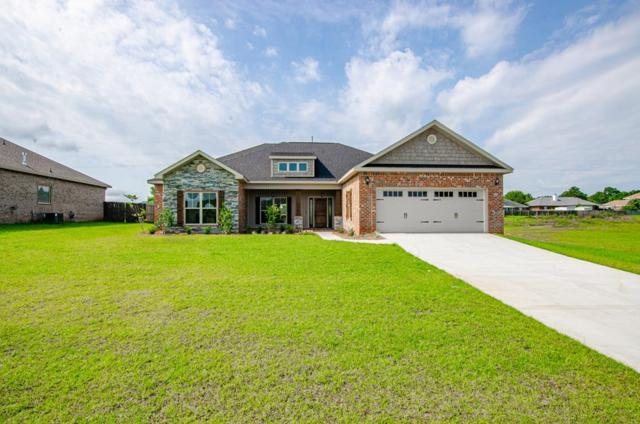 100 Madison Avenue, Enterprise, AL 36330 (MLS #172229) :: Team Linda Simmons Real Estate
