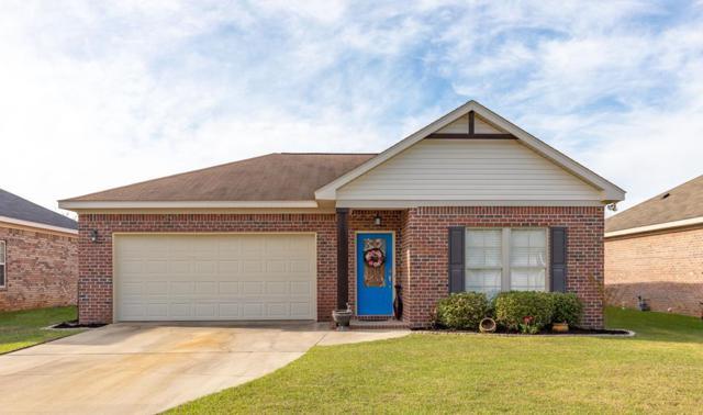 205 Belhaven Dr, Dothan, AL 36303 (MLS #172957) :: Team Linda Simmons Real Estate