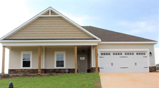 388 Mayberry Way, New Brockton, AL 36351 (MLS #173671) :: Team Linda Simmons Real Estate