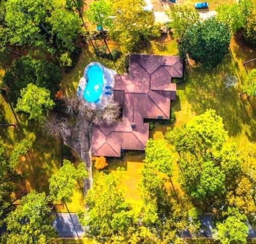 802 N Cherokee, Dothan, AL 36303 (MLS #176084) :: Team Linda Simmons Real Estate