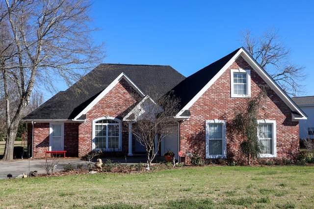 408 Drake Dr, Dothan, AL 36305 (MLS #181755) :: Team Linda Simmons Real Estate