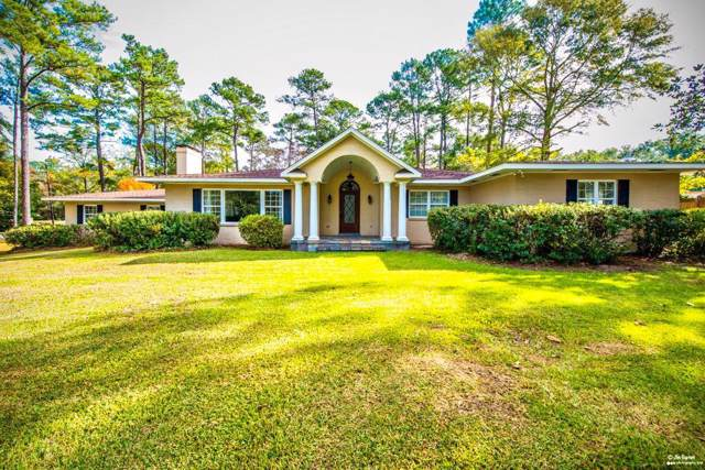 802 N Cherokee, Dothan, AL 36303 (MLS #176084) :: Team Linda Simmons Real Estate