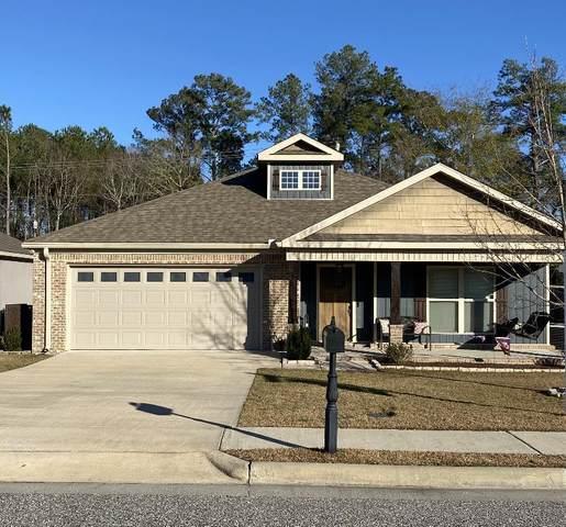 106 Sawtooth, Dothan, AL 36301 (MLS #176701) :: Team Linda Simmons Real Estate