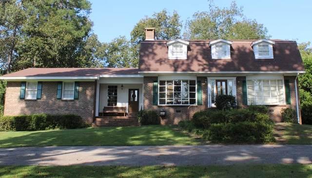 801 Richmond Rd, Dothan, AL 36303 (MLS #177870) :: Team Linda Simmons Real Estate
