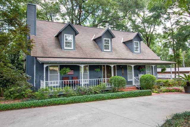 108 Oakhill Rd, Midland City, AL 36350 (MLS #177202) :: Team Linda Simmons Real Estate