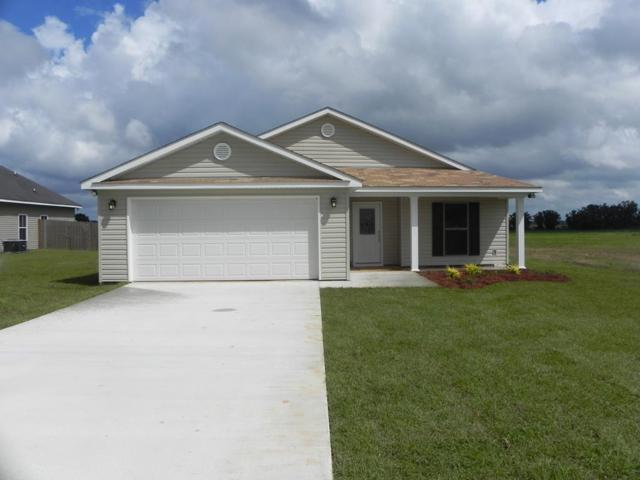 343 Abigail Court, Daleville, AL 36322 (MLS #169071) :: Team Linda Simmons Real Estate
