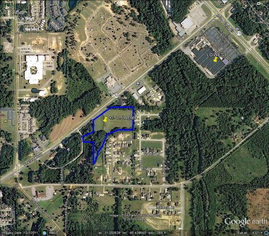 0000 SW Highway 52 West, Dothan, AL 36301 (MLS #144624) :: Team Linda Simmons Real Estate