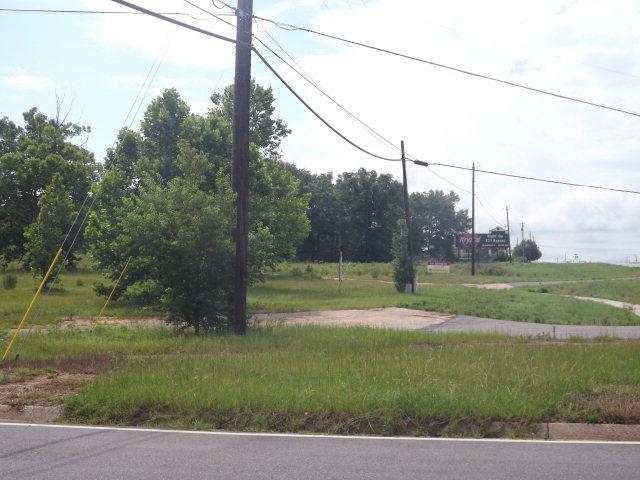 231 N Us Hwy 231 North, Dothan, AL 36301 (MLS #145709) :: Team Linda Simmons Real Estate