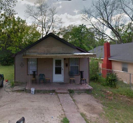 715 Price Street, Dothan, AL 36303 (MLS #153649) :: Team Linda Simmons Real Estate