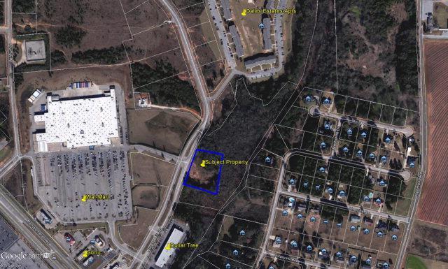 0 Murphy Mill Road, Dothan, AL 36303 (MLS #156354) :: Team Linda Simmons Real Estate