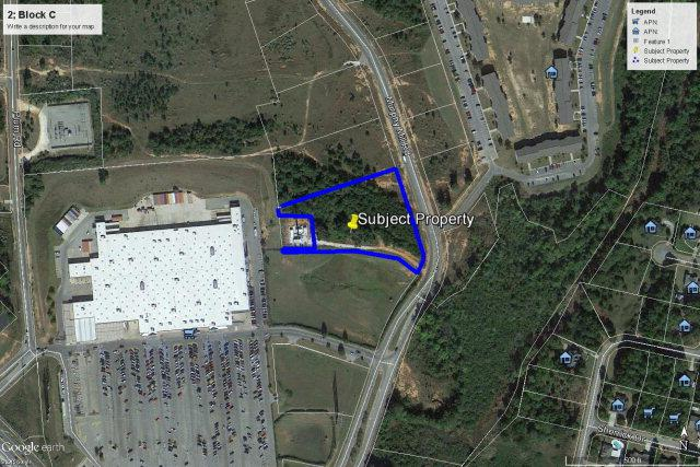0 Murphy Mill Road, Dothan, AL 36303 (MLS #156377) :: Team Linda Simmons Real Estate
