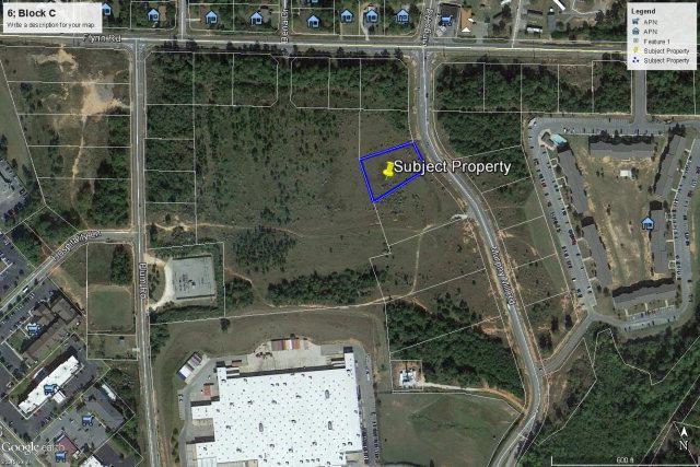 0 Murphy Mill Road, Dothan, AL 36303 (MLS #156380) :: Team Linda Simmons Real Estate