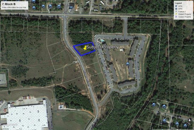 0 Murphy Mill Road, Dothan, AL 36303 (MLS #156397) :: Team Linda Simmons Real Estate