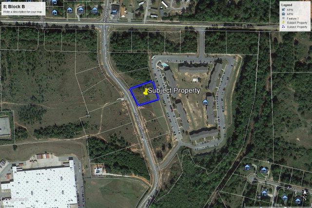 0 Murphy Mill Road, Dothan, AL 36303 (MLS #156398) :: Team Linda Simmons Real Estate
