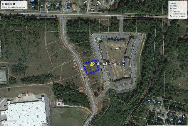 0 Murphy Mill Road, Dothan, AL 36303 (MLS #156400) :: Team Linda Simmons Real Estate