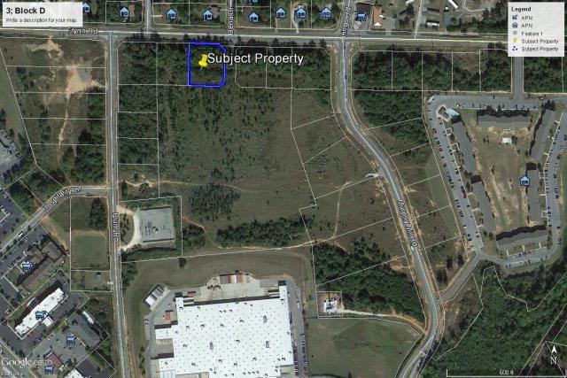 0 Flynn Road, Dothan, AL 36303 (MLS #156405) :: Team Linda Simmons Real Estate