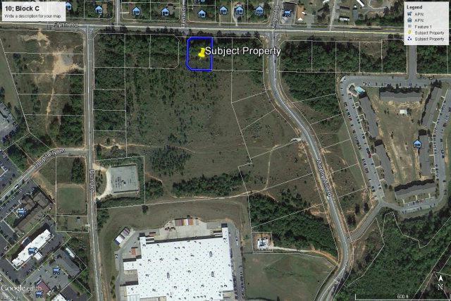 0 Flynn Road, Dothan, AL 36303 (MLS #156410) :: Team Linda Simmons Real Estate