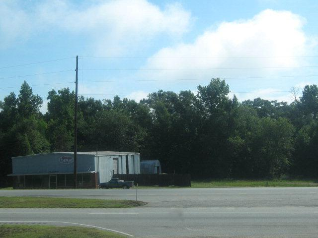 646 N Hwy 231, Ozark, AL 36360 (MLS #159805) :: Team Linda Simmons Real Estate