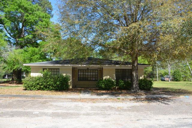 1014 Drayton Avenue, Elba, AL 36323 (MLS #164620) :: Team Linda Simmons Real Estate