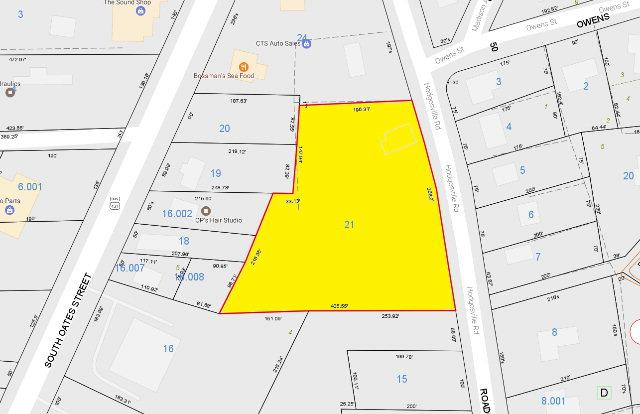 218 Hodgesville Road, Dothan, AL 36301 (MLS #164980) :: Team Linda Simmons Real Estate
