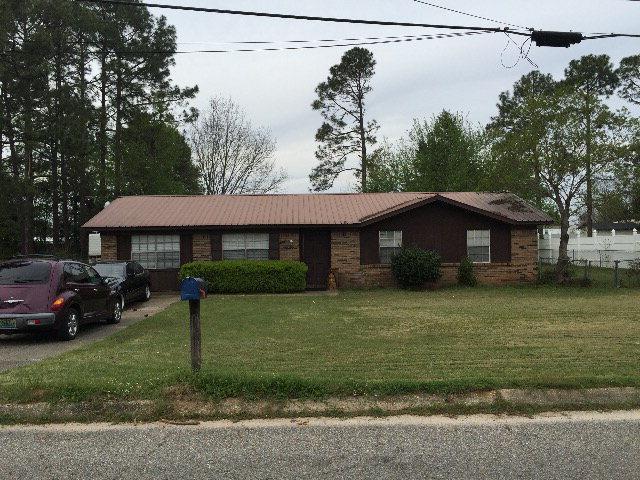 2612 Scott Road, Dothan, AL 36303 (MLS #164989) :: Team Linda Simmons Real Estate