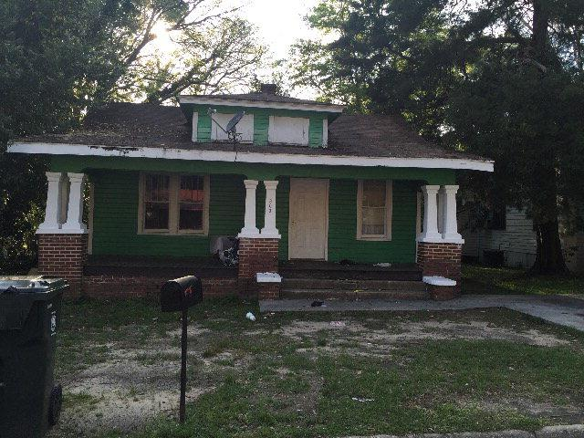 303 Jeff Street, Dothan, AL 36303 (MLS #164993) :: Team Linda Simmons Real Estate