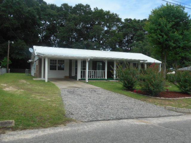 200 Griffin, Geneva, AL 36340 (MLS #165627) :: Team Linda Simmons Real Estate