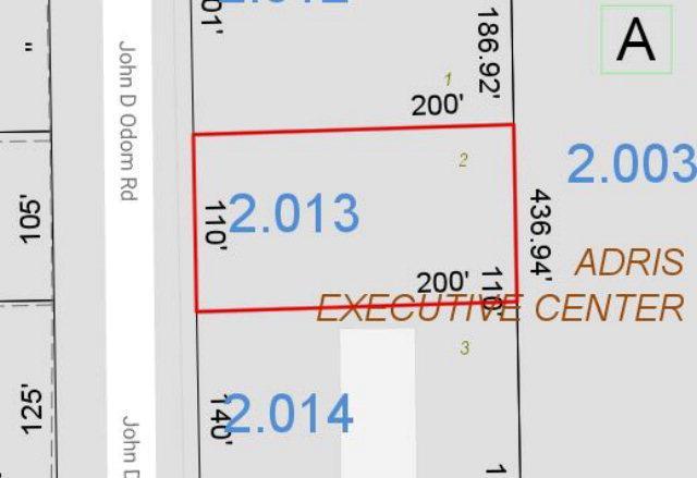 0 John D Odom, Dothan, AL 36301 (MLS #165648) :: Team Linda Simmons Real Estate