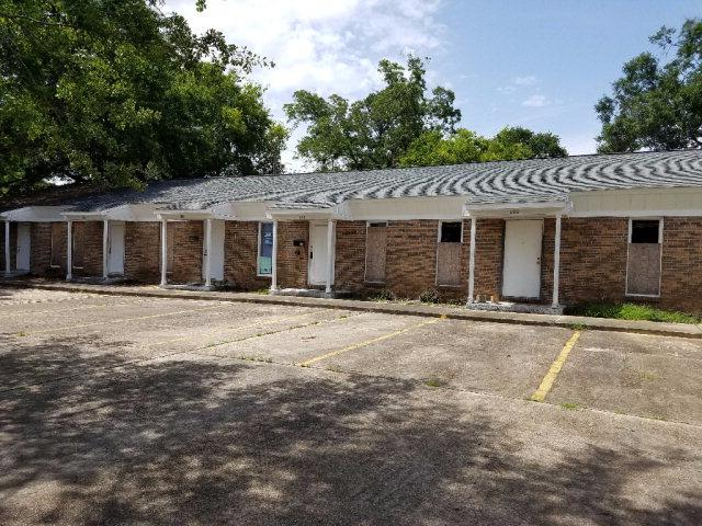 900 W Burdeshaw, Dothan, AL 36303 (MLS #165791) :: Team Linda Simmons Real Estate