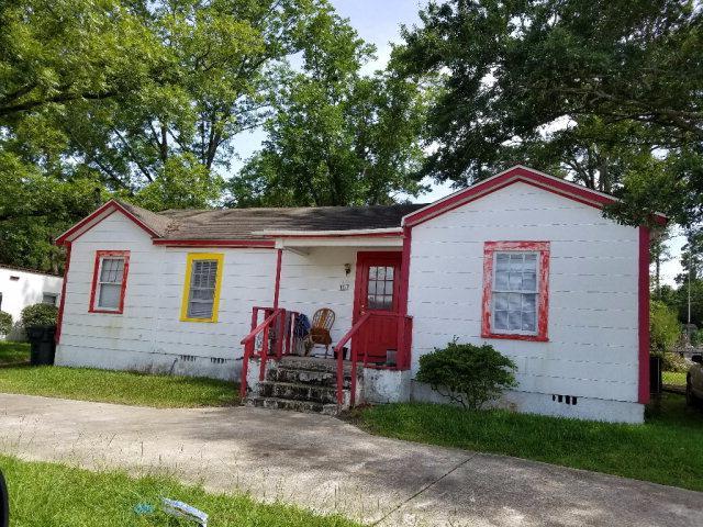 107 Garland, Dothan, AL 36301 (MLS #165927) :: Team Linda Simmons Real Estate