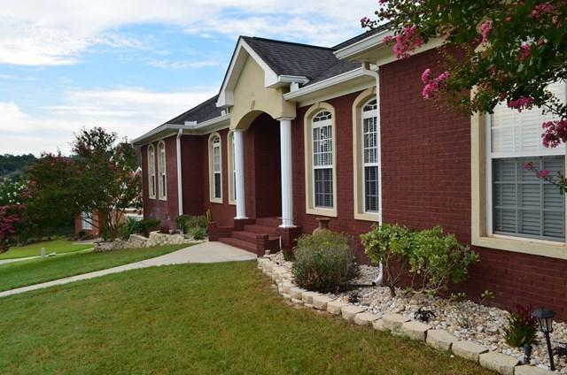 38 County Road 167, New Brockton, AL 36351 (MLS #166046) :: Team Linda Simmons Real Estate