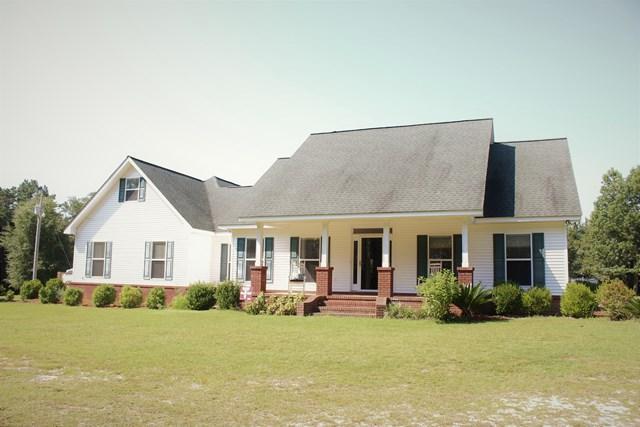 1460 County Road 409, Elba, AL 36323 (MLS #166241) :: Team Linda Simmons Real Estate