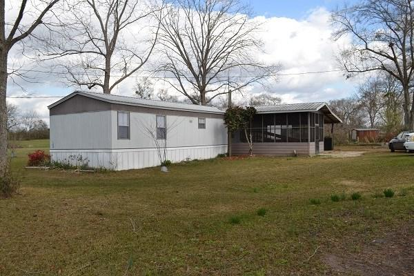 7649 South County Rd. 49, Slocomb, AL 36375 (MLS #166452) :: Team Linda Simmons Real Estate
