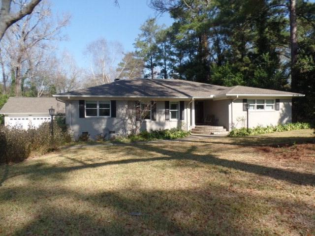 1804 Choctaw, Dothan, AL 36303 (MLS #166541) :: Team Linda Simmons Real Estate
