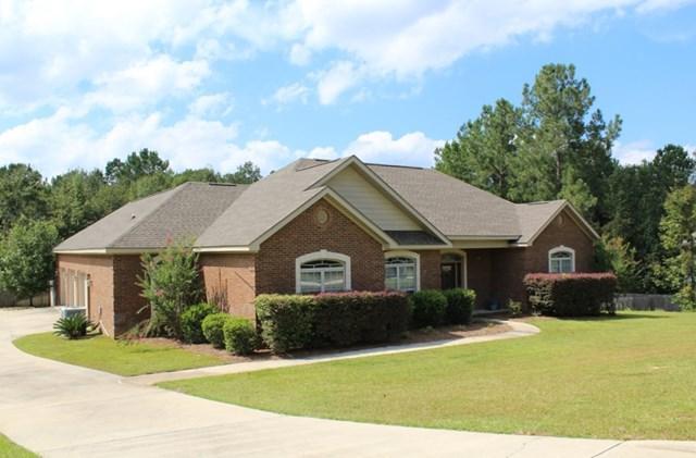 118 County Road 172, New Brockton, AL 36351 (MLS #166554) :: Team Linda Simmons Real Estate