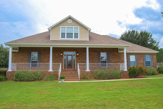 201 Alcan Way, Dothan, AL 36301 (MLS #166563) :: Team Linda Simmons Real Estate