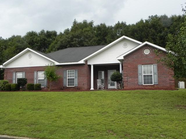 169 County Road 166, New Brockton, AL 36351 (MLS #166566) :: Team Linda Simmons Real Estate