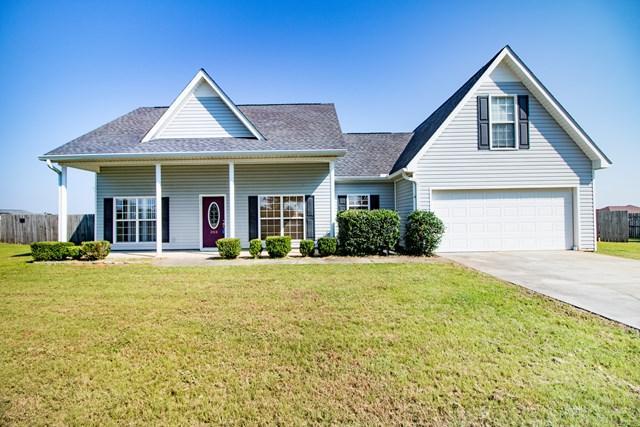 203 Gritney Road, Daleville, AL 36322 (MLS #166576) :: Team Linda Simmons Real Estate