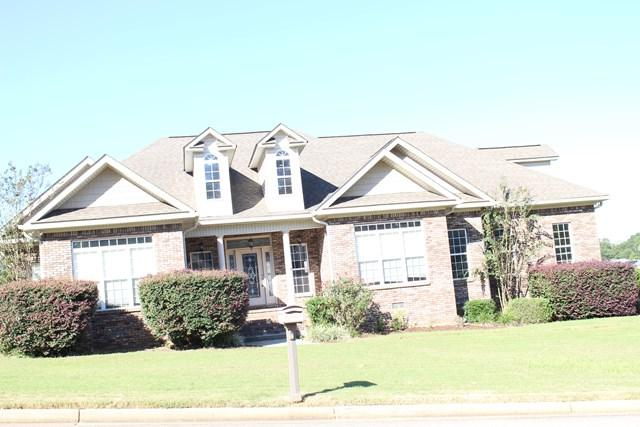 485 County Road 163, New Brockton, AL 36351 (MLS #167041) :: Team Linda Simmons Real Estate