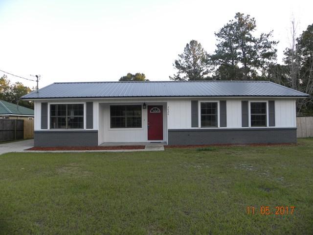 2424 Highway 134, Daleville, AL 36322 (MLS #167135) :: Team Linda Simmons Real Estate
