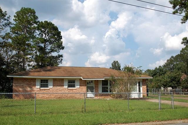 11 Verna Circle, Daleville, AL 36322 (MLS #167164) :: Team Linda Simmons Real Estate
